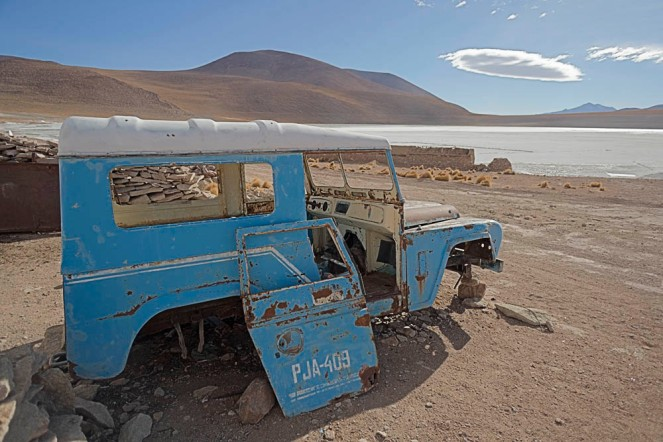 rusty jeep 2